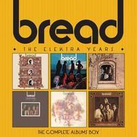 BREAD: THE COMPLETE ALBUMS COLLECTION 6CD