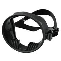 Super Compensator Maske - Svart
