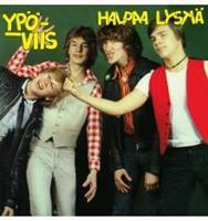 YPÖ-VIIS: HALPAA LYSTIÄ-COLOR LP