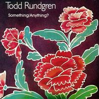 RUNDGREN TODD: SOMETHING/ANYTHING?-BLACK FRIDAY 2018 COLOR 2LP+7