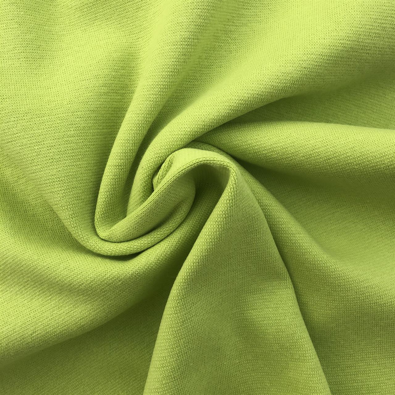 Ribb lys limegrønn