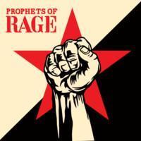 PROPHETS OF RAGE: PROPHETS OF RAGE LP