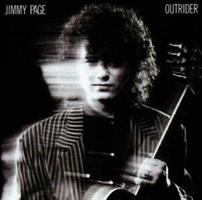 PAGE JIMMY: OUTRIDER