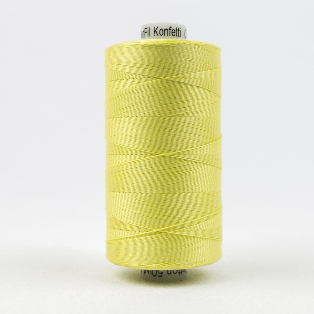 Konfetti: KT403 yellow