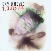 BOWIE DAVID: OUTSIDE