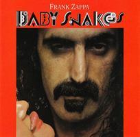 ZAPPA FRANK: BABY SNAKES