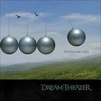 DREAM THEATER: OCTAVARIUM 2LP