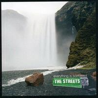 STREETS: EVERYTHING IS BORROWED LP