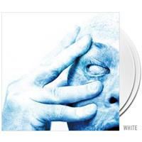 PORCUPINE TREE: IN ABSENTIA-LIMITED WHITE 2LP