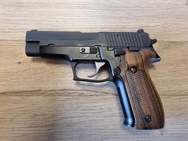 Pistol Sig Sauer p226 9mm (BEG)