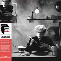 JAPAN: TIN DRUM-HALF-SPEED MASTERED LP