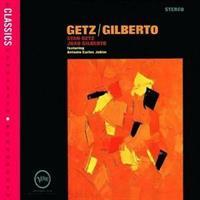 GETZ & GILBERTO: GETZ & GILBERTO