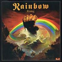 RAINBOW: RISING LP