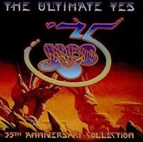 YES: THE ULTIMATE YES-35TH ANNIVERSARY COLLECTION 2CD