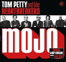 PETTY TOM & THE HEARTBREAKERS: MOJO-TOUR EDITION 2CD
