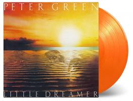 GREEN PETER: LITTLE DREAMER-LTD. ORANGE LP