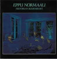 EPPU NORMAALI: HISTORIAN SUURMIEHIÄ