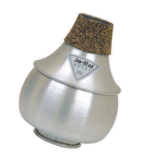 Joral Bubble mute aluminium