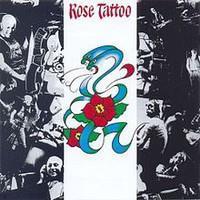 ROSE TATTOO: ROSE TATTOO LP