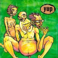YUP: HOMO SAPIENS-COLOR LP