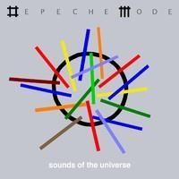 DEPECHE MODE: SOUNDS OF THE UNIVERSE-KÄYTETTY
