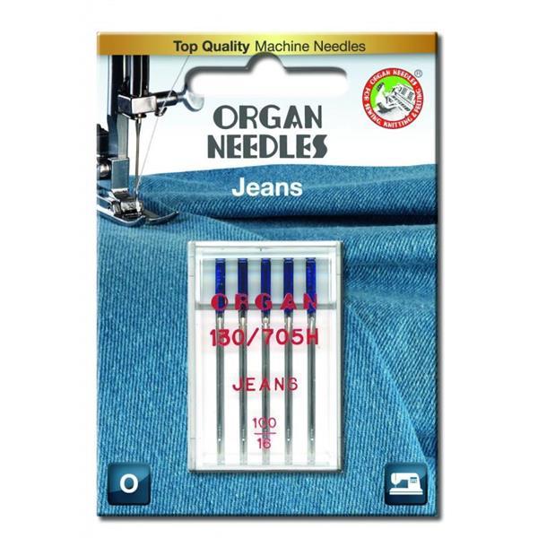 Organ: Jeans 100|16