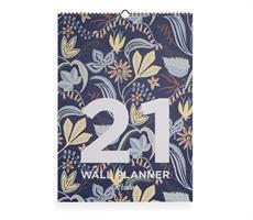 Familiekalender 2021 - A3