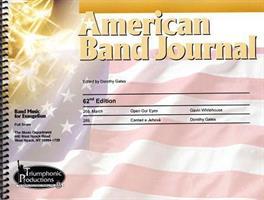 AMERICAN BAND JOURNAL No 268 - 269