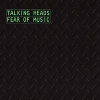 TALKING HEADS: FEAR OF MUSIC LP