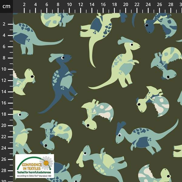 Isoli/Jogging dinosaur 17-339