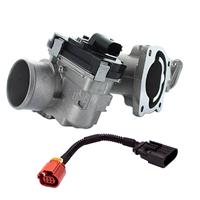 Kaasuläppäkotelo + adapterijohto Ducato 2,3jtd