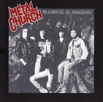 METAL CHURCH: BLESSING IN DISGUISE