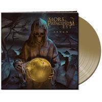 MORS PRINCIPIUM EST: SEVEN-GOLD LP