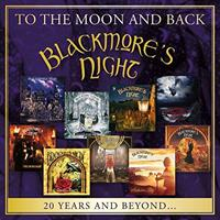BLACKMORE'S NIGHT: TO THE MOON AND BACK-20 YEARS AND BEYOND 2CD