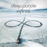 DEEP PURPLE: INFINITE 5LP+CD+DVD BOX SET