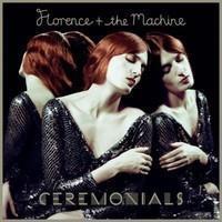 FLORENCE + THE MACHINE: CEREMONIALS 2LP