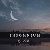 INSOMNIUM: ARGENT MOON EP