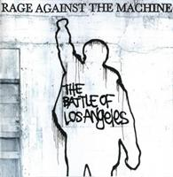 RAGE AGAINST THE MACHINE: BATTLE OF LOS ANGELES