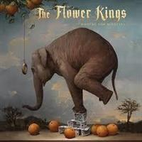 FLOWER KINGS: WAITING FOR MIRACLES