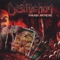 DESTRUCTION: ANTHEMS OF EVIL 2CD