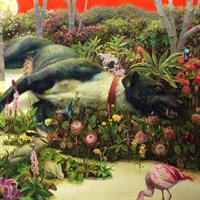 RIVAL SONS: FERAL ROOTS-LIMITED EDITION 2LP