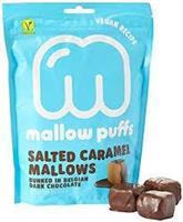 Mallow Puffs Salted caramel