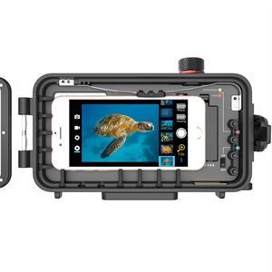 SportDiver Undervannshus for Iphone og Samsung