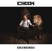 CHEEK: KUKA MUU MUKA-KÄYTETTY CD