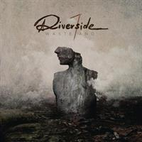 RIVERSIDE: WASTELAND-LIMITED MEDIABOOK CD
