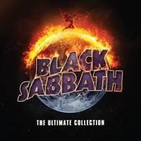 BLACK SABBATH: THE ULTIMATE COLLECTION 2CD