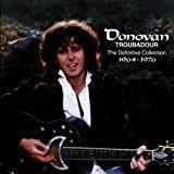 DONOVAN: TROUBADOUR-THE DEFINITIVE COLLECTION 2CD