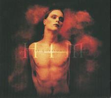 HIM: GREATEST LOVESONGS VOL.666-KÄYTETTY CD