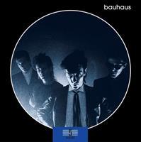 BAUHAUS: 5 ALBUMS BOX SET 5CD