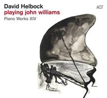 HELBOCK DAVID: PLAYING JOHN WILLIAMS (FG)